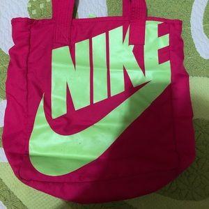 Nike bag❤️🦋✅